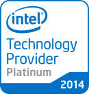 Intel Channel Partner Premier Member 2013