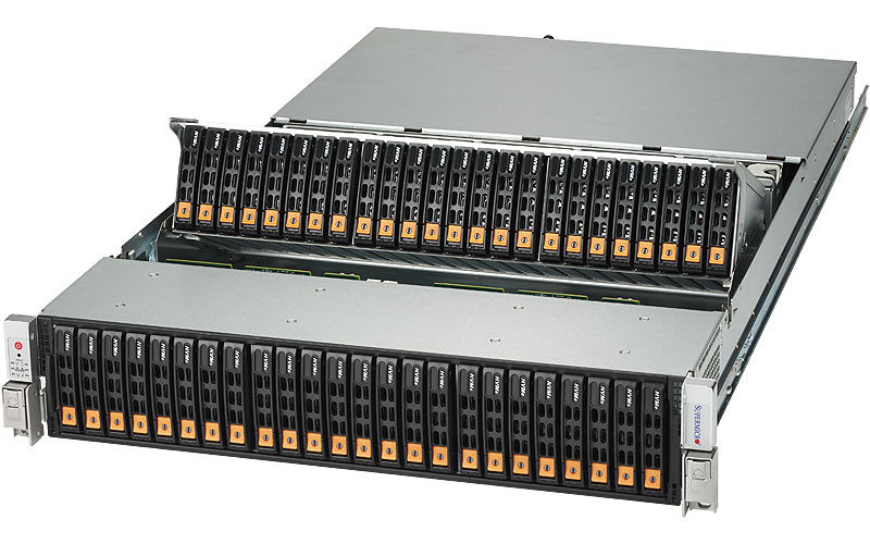 Persy Stinger NVMe x48